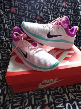 Zapatillas Nike's nuevas
