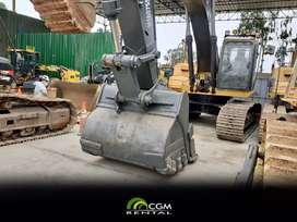 Venta Excavadora 350GLC Compra tu John Deere M160978 - CGM Rental