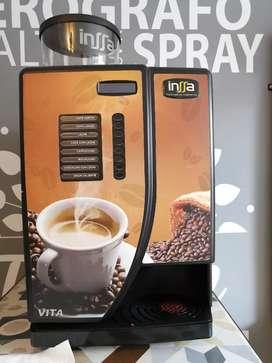 Maquina de café automatica