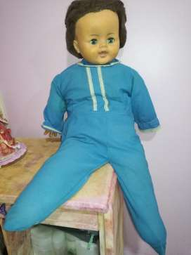 Muñeco de Coleccion