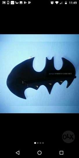 Repiza Flotante Batman Juguetes Niños