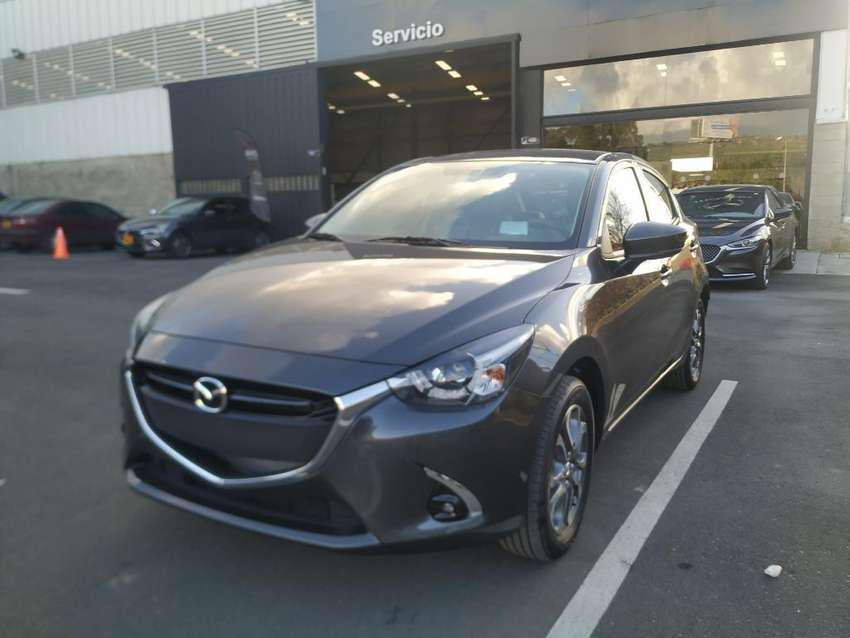 Mazda 2 Hb Grand Touring Lx 0