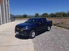 Chevrolet Lt 2017