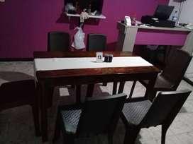 Fabricamos Mesas para restaurante