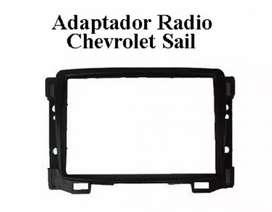 Adaptador de pantalla Chevrolet Sail
