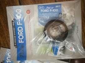 Coleccionista FORD F-100