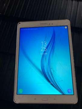 Tablet Samung galaxy tab A