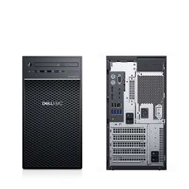 SERVER DELL POWEREDGE T40 PROCESADOR  XEON E-2224G 3.5GHz/ 8GB / 1TB / DVDW