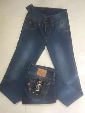 Jeans levis dama