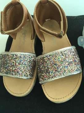 Zapatos carter amweicanos