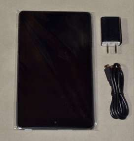 Tablet Amazon Fire 7 8gb, 1GB Ram, WiFI. Doble Cámara en Usada Excelente estado como nueva en Bogotá
