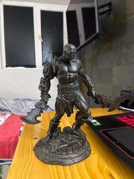 Kratos God of War figura coleccionable