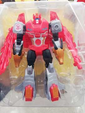Transformers indisguide Oferta