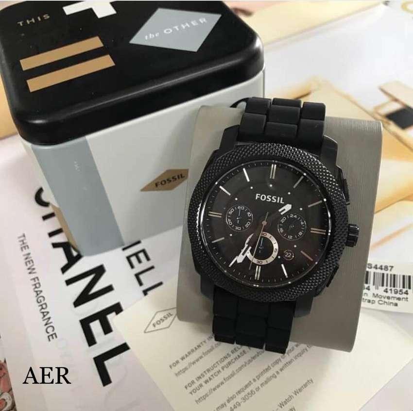 Relojes fossil envio gratis