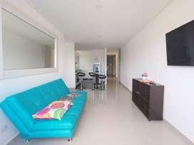 Vendo Apartamento ubicado en un piso 12 en girardot con 62m2