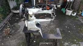 Máquina de coser zapatos Singer 29-4