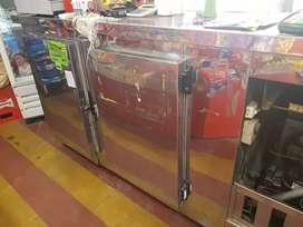 Vendo heladera mostrador 2 puertas
