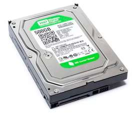 disco durowester digital verde  azul , segate,   Purple varios