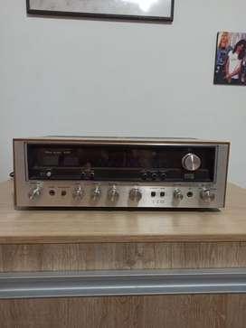 Amplificador sansui 606