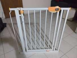 Oportunidad Puerta Seguridad Chicco