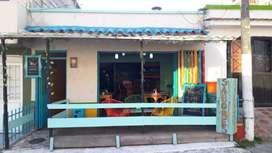 Restaurante Sabores en el Tolima