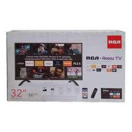 Caja TV 32 Pulgadas