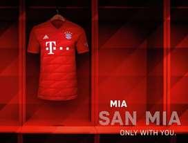 Bayern Múnich Camiseta