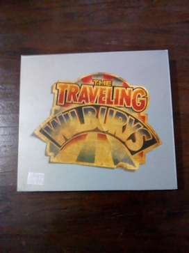 The Traveling Wilburys dos Cd  Dvd