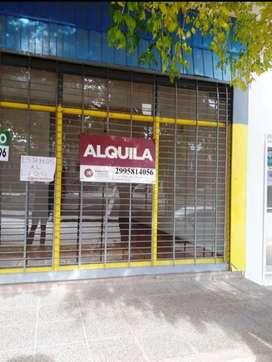 LOCAL COMERCIAL 36 M2 EN BUENA ZONA COMERCIAL.