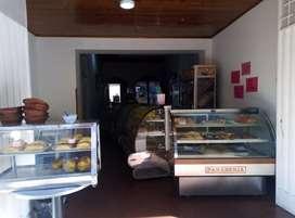 Panadería en buen estado