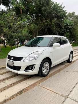 Suzuki Swift Perlado