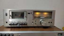 Deck Sony totalmente original