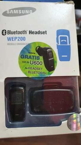 Audífono Inalambrico Samsung Original