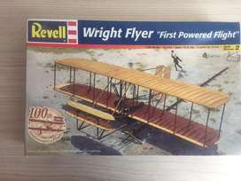 "Revell Wright Flyer ""First Powered Flight"""