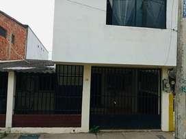 Casa de arriendo en Portoviejo