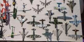 Aviones coleccion