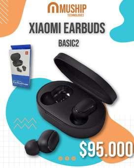 Audifonos Xiaomi Earbuds 2Mi Earbuds 2