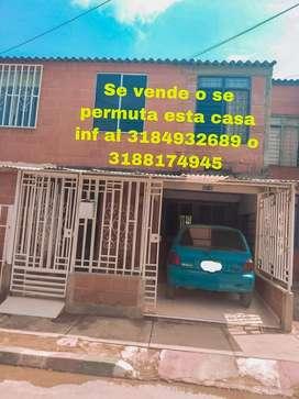 SE VENDE CASA - MOLINOS DE COMFANDI