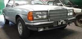 Mercedes 230 Ce Coupé