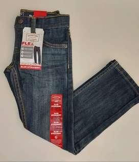jeans levis 100 %original