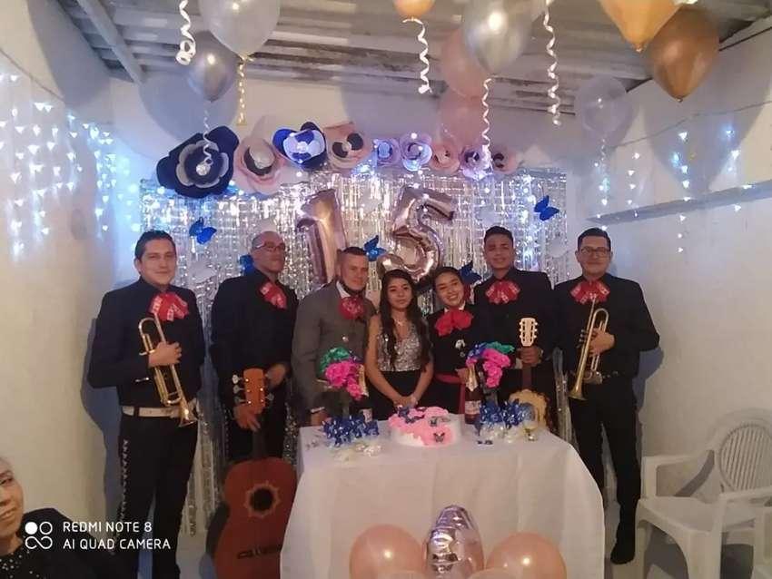 Mariachi Guadalupe