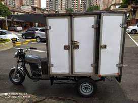 Moto Carro