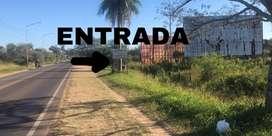 VENDO HERMOSO TERRENOS