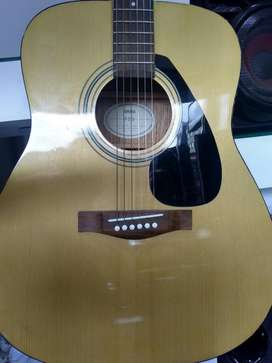 Yamaha Folk Steel Natural