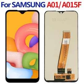 Display Samsung A01