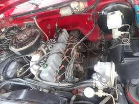Chata Ford F100