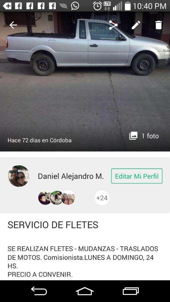 Fletes Mudanzas_traslados de Motos 0