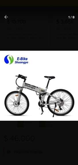 E- BIKE SHUANGYE