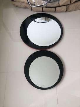 Vendo hermosos espejos decorativos