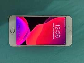 IPhone 6s Plus rosado